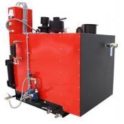 Паровой котёл промышленный «Премьер» 0,5-0,07 (Парогенератор газ/дизель)